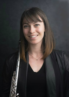 CMNC - Coaches at our Workshops - Chamber Musicians of